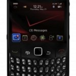 MetroPCS offers BlackBerry Curve 8530