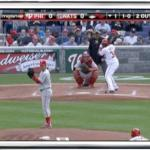 MLB Scores with iPhone Baseball Fans
