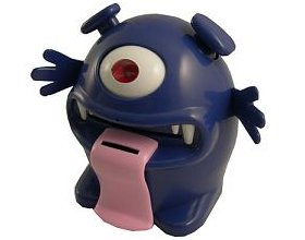 Monster Piggy Bank