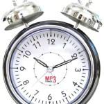 The MP3 Clock DX