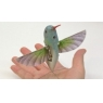 AeroVironment Nano-Hummingbird has a video camera