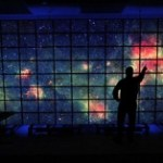 NASA Hyperwall lets you really watch the stars in style