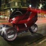 NEOs Concept Vehicle
