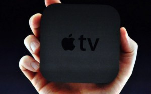 The new Apple TV has not only gotten smaller, and more affordable, but streams instead of syncs.