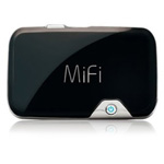 Novatel Wireless MiFi 2372 rolling out with KDDI in Japan