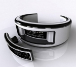 On Time Headset System Is a Multi Functional Bracelet