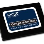 OCZ expands SSD line with Onyx SATA II