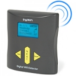 Digital WiFi Detector