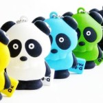 Solid Alliance releases the Panda Skull USB Drive
