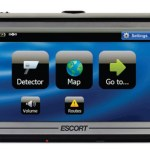 Escort announces PASSPORT iQ for advanced warning of speed traps