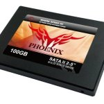 G.Skill International unveils Phoenix SATA SSD