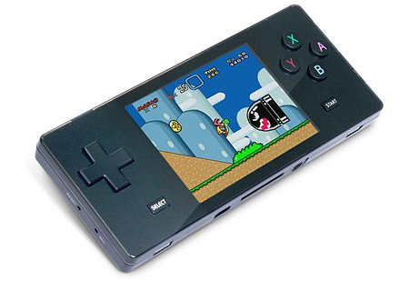 pocket-retro-game-emulator