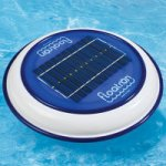 Healthier Pool Purifier