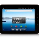 E FUN Nextbook Premium 9 Android tablet in time for the holidays