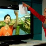 Milo and Kate for the Xbox 360 Kinect