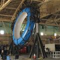water slide simulator