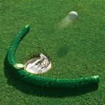 Practice Green Putt Returner