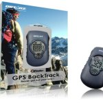The QSTARZ Qfinder GF-Q900 GPS Backtrack