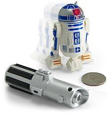 Remote Control R2 unit