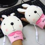 USB Hand Warmers