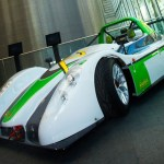 Electric Car to make 16,000 mile trip