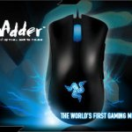 Razer has new mouse for lefties