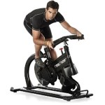 RealRyder ABF8 Stationary Bike