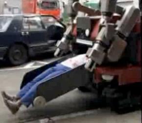 rescue-robot