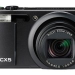Ricoh does digital photography with new CX5