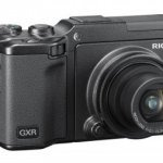 Ricoh GXR system gets lens kit