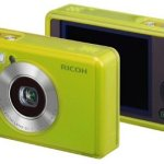 Ricoh PX takes the rugged route