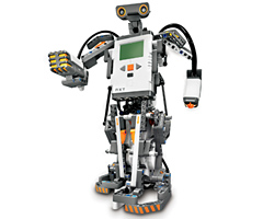 LEGO ™ Mindstorms NXT Robot Kit