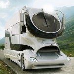 Marchi Mobile eleMMent RV – not for your regular millionaire