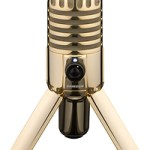 Samson Meteor Mic now arrives in limited edition