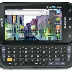 Sprint announces pricing and availability of Epic 4G smartphone