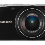 Samsung ready to rock with new NX100 digital camera