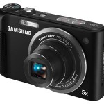 Samsung unveils new TL350 compact digital camera