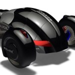 Scarab: A self-driving, electric police pursuit vehicle