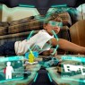 SCOPE uses augmented reality to make one highly-technological kid's game