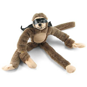 Screaming Monkey Slingshot