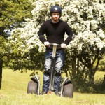 Segway Rally Experience for Two