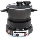 Self Stirring Electric Pot