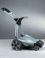Stewart Golf X3R Remote Golf Caddie