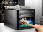 Shuttle XPC D'VO D1000 Gets 7-inch LCD Treatment