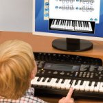 Skill Assessing Children's Piano Tutor