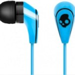 Skullcandy 50/50 composite ear buds