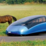 Antro unveils new Solo electric hybrid prototype