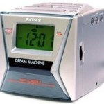 The Sony Dream Machine Spy Camera