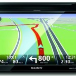 Sony and TomTom team up, delivers new navigation systems