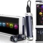 Sony Ericsson's Aino